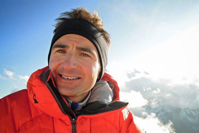 "Ueli Steck ""masinaria elvetiana"" a murit pe Everest!"