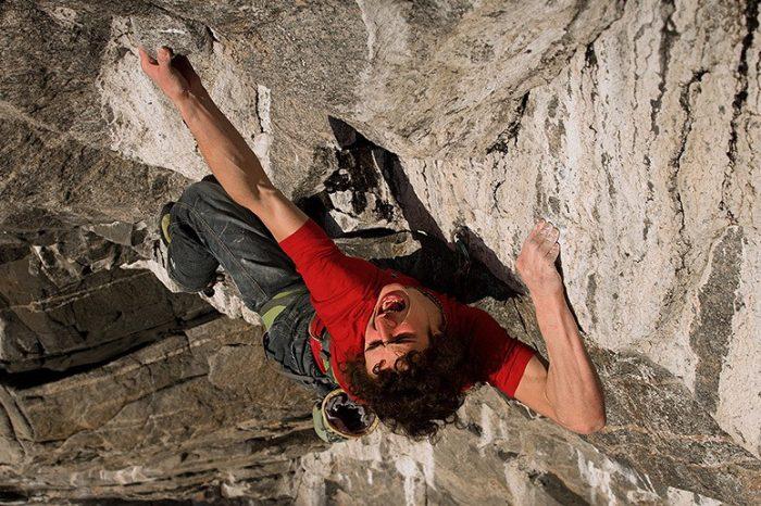 Adam Ondra: prima ascensiune de grad 9c în Norvegia, Flatanger