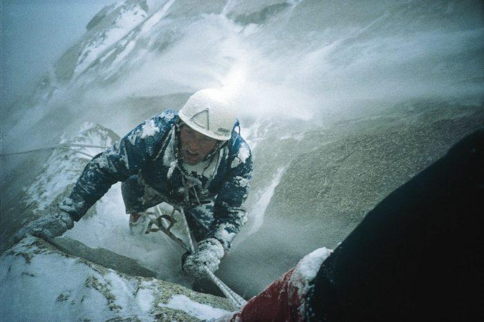 Faimosul alpinist sloven Franček Knez a murit