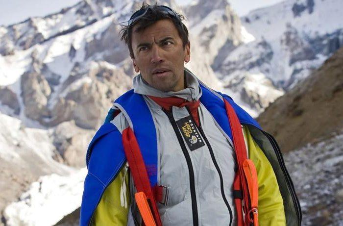 Valery Rozov a murit căzând de pe Ama Dablam într-o încercare de BASE jumping.