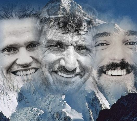 3 alpinisti disparuti pe K2 iarna