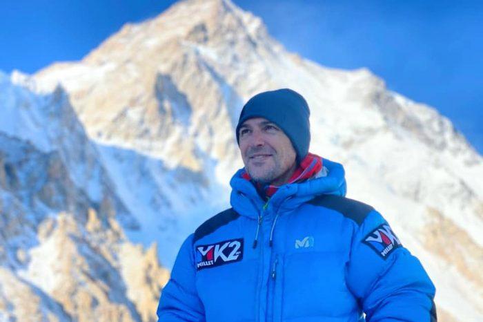 Vest rele de pe K2. Alpinistul catalan Sergi Mingote a murit!